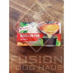 Fusion Food Haus